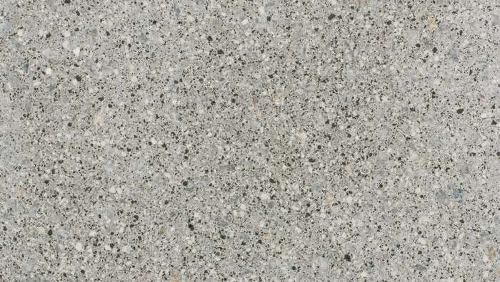 Argent Smooth Garden Paving in Light
