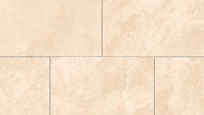 Arrento Vitrified Paving in Beige
