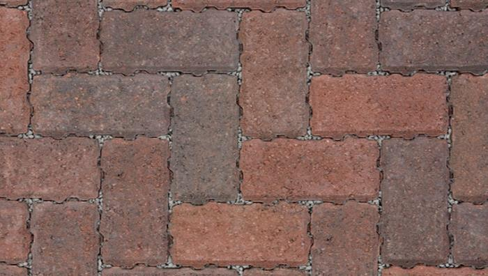 Driveline Priora Permeable Block Paving in Brindle