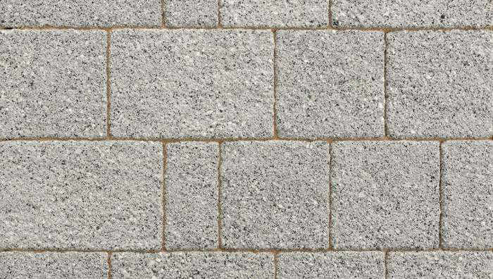 Drivesett Argent Block Paving in Light