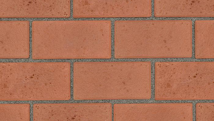 Drivesys Patented Driveway System Classic Paver in Red