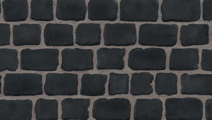 Drivesys Patented Driveway System the Original Cobble in Basalt