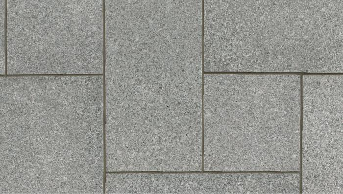 Fairstone Natural Eclipse Granite Garden Paving