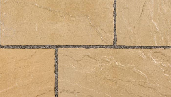 Pavesys Patented Paving System in York Blend