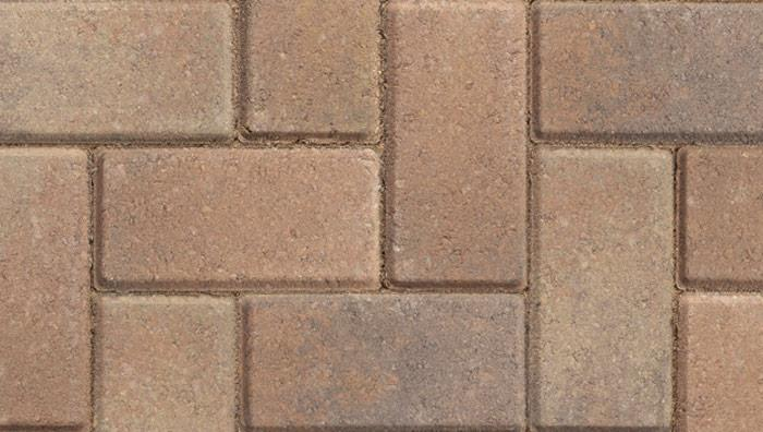 Standard Concrete Block Paving in Bracken