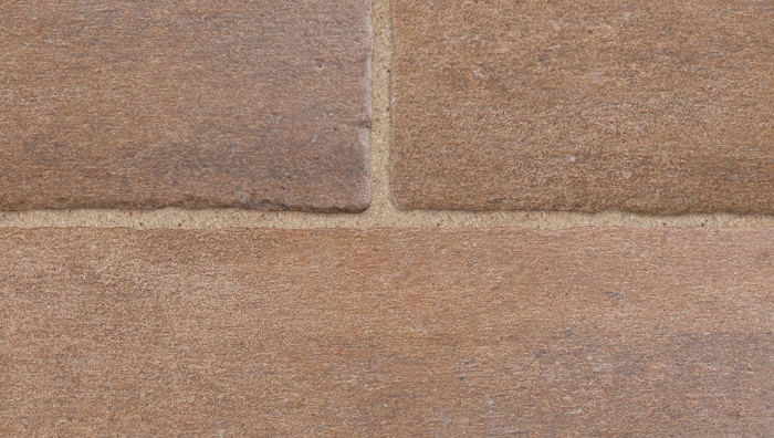 Symphony Vitrified Tumbled in Bronze