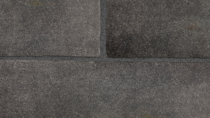 Symphony Vitrified Tumbled in Storm