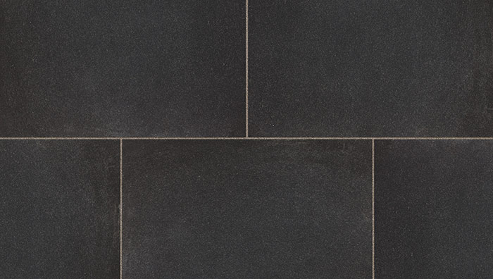 SYMPHONY Vitrified Paving in Black