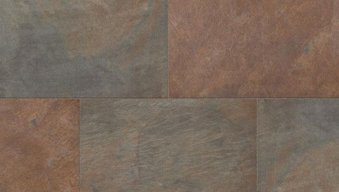 SYMPHONY Vitrified Paving in Copper
