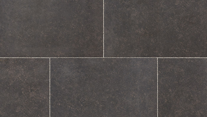 SYMPHONY Vitrified Paving in Dark
