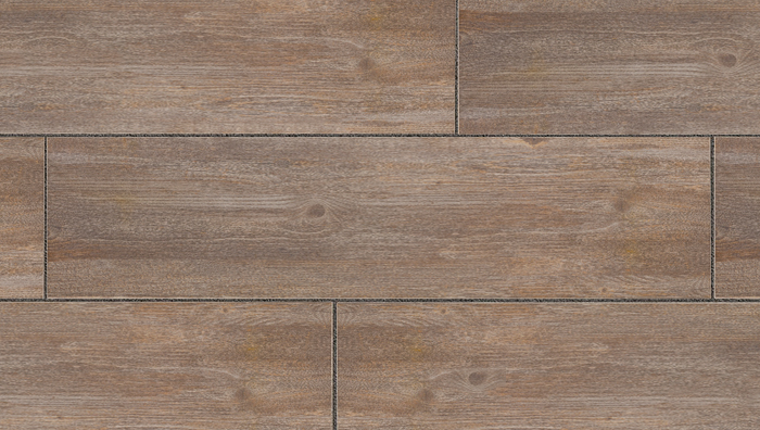 SYMPHONY Vitrified Plank Paving in Oak