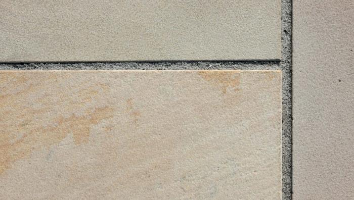 Weatherpoint 365 Brush In Patio Jointing in Stone Grey