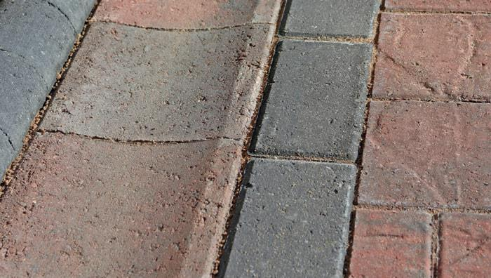 Driveline Block Paving Channel - Brindle