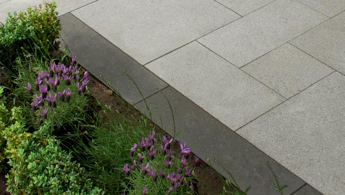 Fairstone Granite Eclipse, Light edged with Graphite