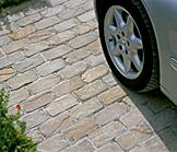 Fairstone Split and Tumbled Setts