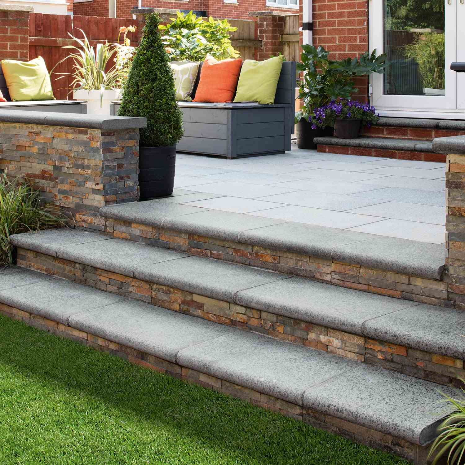 Where To Buy Natural Stone For Front Steps