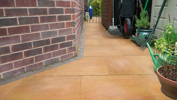 Leyburn 174 Garden Paving Marshalls Co Uk