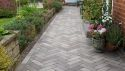 View Alvanley Pavers - Silver Blend lifestyle image 1