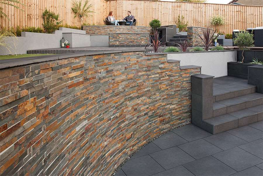 Symphony Vitrified Paving Marshalls Co Uk