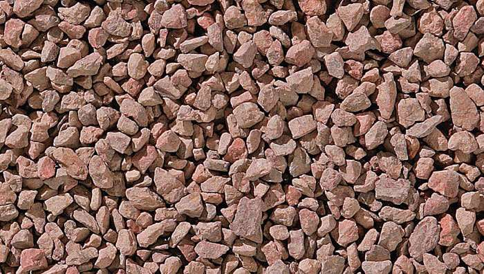 Terracotta Chippings