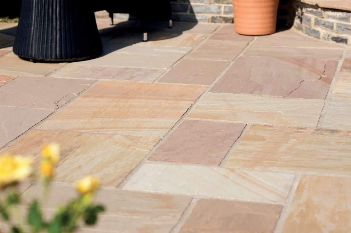 Weatherpoint 365 Brush In Patio Jointing Marshalls