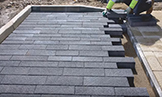 How to Install Concrete Block Paving Flexibly with a Road Base