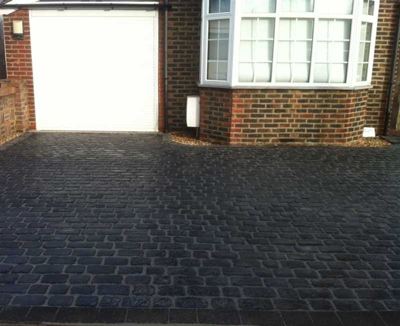 Garden House Design Marshalls Accredited UK Garden Driveway