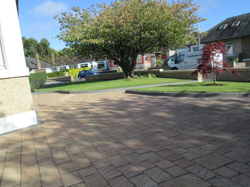 Free Garden Design Marshalls : Landscape design contracts ltd marshalls accredited uk garden