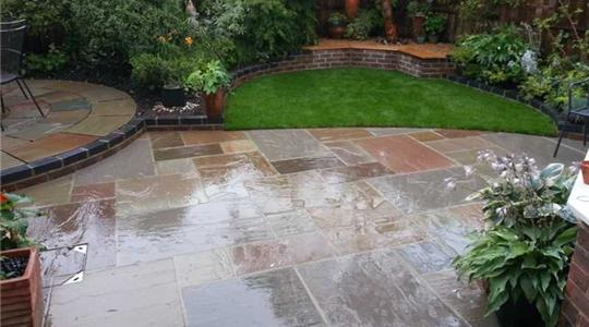 Enhanced Patio, Image 3