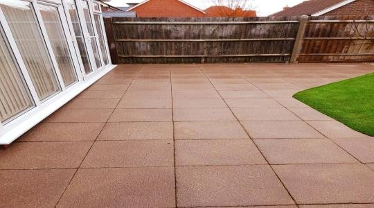 Enhanced Patio, Image 4
