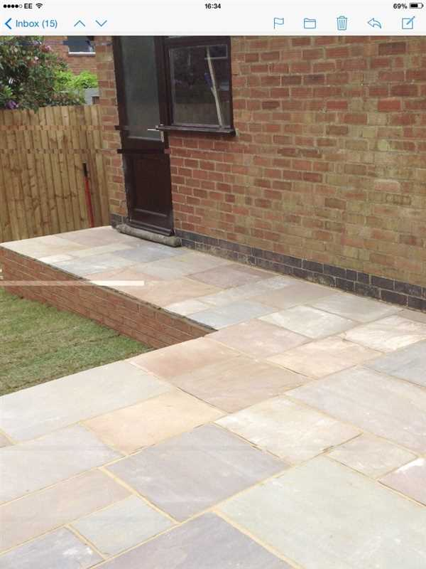 Clearview paving ltd marshalls accredited uk garden for Clearview landscaping