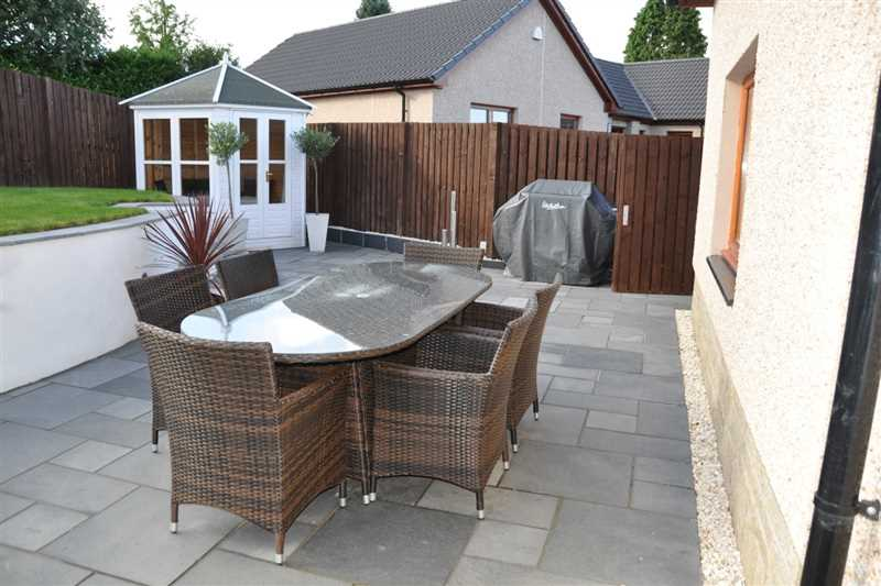 Gardens galore ltd marshalls accredited uk garden R s design bathroom specialist ltd castleford
