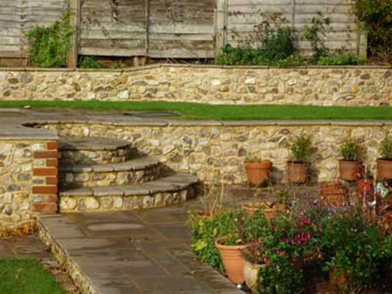 Free Garden Design Marshalls : Guck marshalls accredited uk garden driveway installers