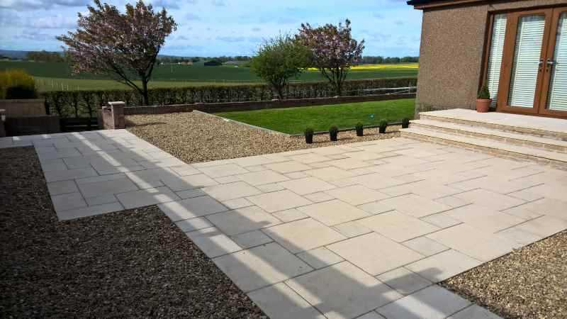 Free Garden Design Marshalls : Steven ogg landscape design marshalls accredited uk garden