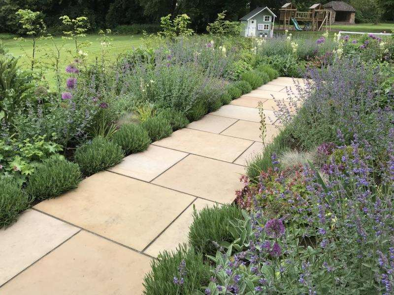M N Landscapes, Marshalls Accredited UK Garden & Driveway ...