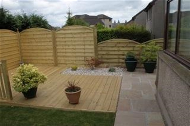 Evergreen landscape design ltd marshalls accredited uk for Evergreen landscapes ltd