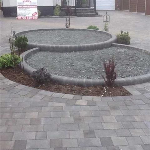 The Paving Co Essex Ltd Marshalls Accredited Uk Garden