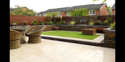 Landscape by Design - Landscape By Design, Marshalls Accredited UK Garden & Driveway