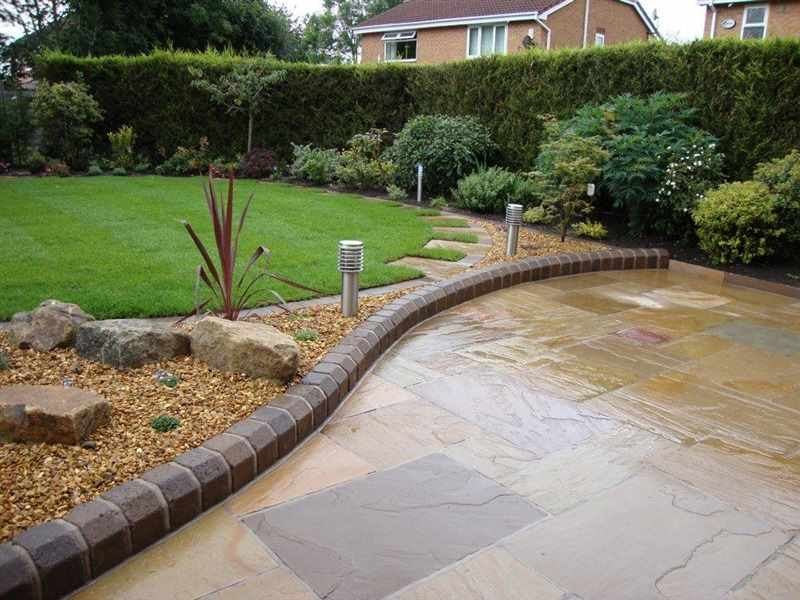 Heritage landscape company marshalls accredited uk garden for Garden design qualifications
