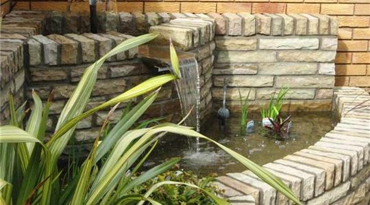 Water Features, Image 2