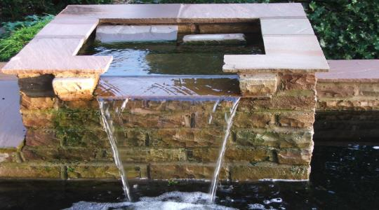 Water Features, Image 5